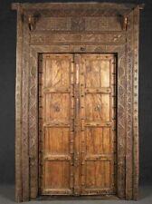 Antike Haustüre