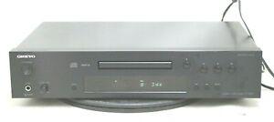 Onkyo C-7030 CD Player - untested