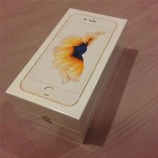 Apple iPhone 6S 16GB GOLD (T-MOBILE) GoSmart / MetroPCS / Ultra Mobil *NEW*