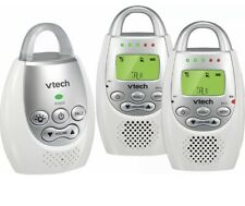 New listing Vtech - Audio Baby Monitor (2-Unit) - White