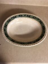 Oneida OLIVETO Salad Serving Oval Bowl