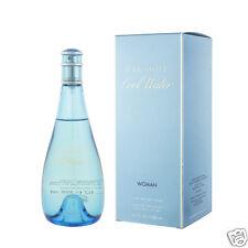 Davidoff Cool Water for Women Eau De Toilette EDT 200 ml (woman)