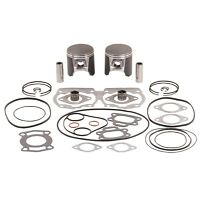 Seadoo Top End Kit 657/657X XP GTX SPX 420887060 1993 1994 1995 Piston and Rings