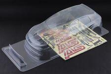 Ride #27004 RC Subaru Impreza WRX STi GRB Body Parts Set For Tamiya M-Chassis