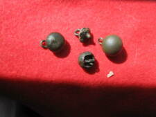 Detecting Finds 4 Ball Buttons Other One Decorated