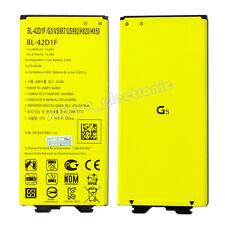 New 2800mAh Li-Ion Internal Battery For LG G5 H830 LS992 G5SE H845 BL-42D1F