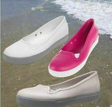 CROCS Citilane Women Flats Platform Slip-On Shoes SELECT SIZE & COLOR