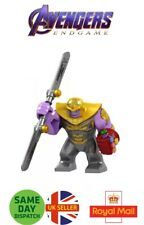 THANOS Gauntlet Guanti MINIFIGURES MINI Figura LEGGENDE Set Technic Lego MG1017