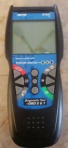 Innova 3120d OBD 1 & 2 Scan, Scanner only