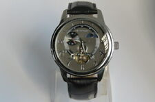 TITAN Automatic Watch with Skelton Back in Mint Condition Model No.9271SAA