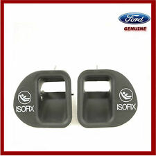 Genuine Ford C-MAX / Focus Rear Left or Right Isofix Mounting Kit. New 1332664