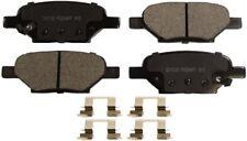 Disc Brake Pad Set-Disc Rear Monroe GX1033