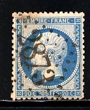 FRANCE 22 GC 2873 PLANCHER-les-M, HAUTE-SAÔNE BEAU/TRES BEAU. Indice 6.