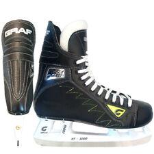 Graf 735 Supra Skates Junior Jr Ice Hockey Size 9 W Kids