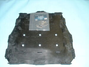 FORD CORTINA  MK1/MK2  + 1600E MK2 - FRONT SEAT DIAPHRAGM ** NEW  WITH CLIPS