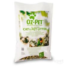 NEW Oz-Pet All Natural Cat & Pet Litter - 15kg