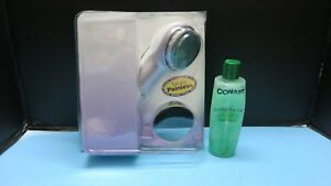 NEW  CONAIR HAIR REMOVAL SYSTEM WITH BAG HB1  ALOE GEL TOTALLY 1 REPLACEMENT PAD