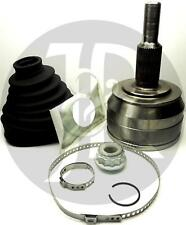 VW TRANSPORTER T5 2.5TDi & 3.2V6 DRIVESHAFT CV JOINT & BOOT KIT 03>ONWARDS