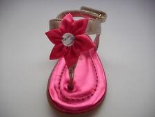 Genuine Kids Infant Toddler Girls Sandals Size 2 NWT
