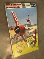 Aerobase Metal Air Plane Model Kit Bendix Gee-bee R-1 B106