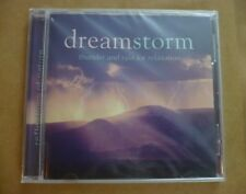 Dreamstorm: Thunder and Rain for Relaxation (and Sleep) CD Reflections NEW