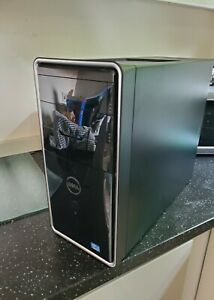 Dell Inspiron 660 - Core i3-3220 - 8GB RAM - 500GB HDD - Windows 10 - Desktop PC