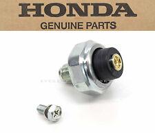 New Honda Oil Pressure Sending Switch CB350F CB400F CB500 CB550 CB750 SOHC #H10
