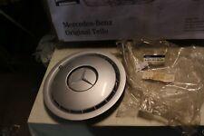 Original Mercedes w201 190e 190d w124 - 1x calota 2014010224 nuevo nos 14 pulgadas