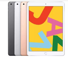 New Sealed Apple 10.2 iPad 7th Gen 32GB 128GB Gray Gold...