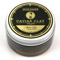 JS Sloane Caviar Clay