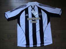 Newcastle United 100% Original Jersey/Shirt XL 2005/06 Home Still BNWT NEW Rare