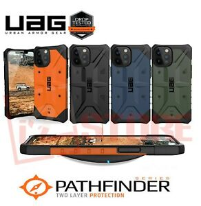 UAG Pathfinder Rugged Case for Apple iPhone 12 Pro Max Protection Cover Outdoor