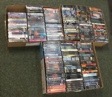 You Pick Dvd Lot- Sci-Fi & Fantasy D.C Marvel ($1.69) Each - ($3.00) Combine S&H