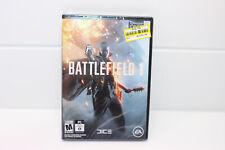 Battlefield 1 Standard Edition Origin Key (PC) -- REGION FREE -