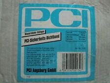 PCI Pecitape 100  1 lfm Spezial-Dichtband für wasserdichte Eck & Anschlussfugen