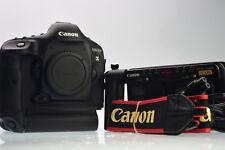 Canon EOS 1DX 1D X 18.1MP Digital Camera Body Excellent+