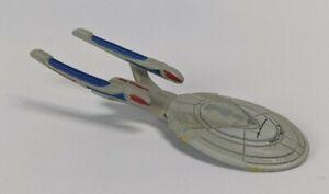 Galoob STAR TREK Micro Machines USS Enterprise NCC-1701-E