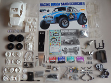 Choice Of New Genuine Tamiya Spare Parts For '2010 Tamiya Sand Scorcher 58452'