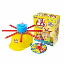6 x Wet Head Water Roulette Game - case pack of 6