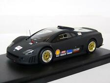 Spark S0442 1/43 Volkswagen W12 LSR Land Speed Record Nardo 2002 Resin Model Car