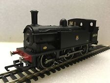 BARGAIN Hornby R1176 J83 0-6-0 Loco DCC Factory Fitted Black Livery T48 Post