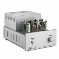 13W*2 6P14/EL84 Push-pull HiFi Class AB Stereo Tube Integrated Amplifier DIY KIT