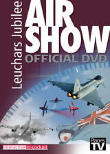 RAF Leuchars Jubilee Airshow 2012 Official DVD Aircraft Aviation Planes Warbirds
