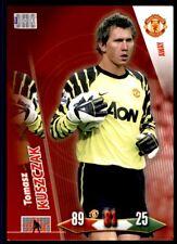 Panini Manchester United 2011 Adrenalyn XL - Tomasz Kuszczak Away Kit