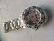 a fine vintage ladies rotary ceramique quartz watch - GW0
