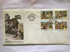 Ciskei South Africa FDC Lot 24