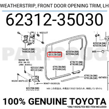 TOYOTA Genuine 58804-07080-B0 Console Panel Sub Assembly