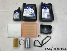 Large Service KIT Chrysler Voyager RT 2.8CRD 2008-2017 ESK/RT/015A  5W30