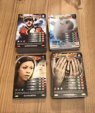 Dr Who Battles In Time Trading Cards Joblot