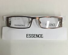 Essence Reading Glasses Frames by StyleMark Optical: Alisha Color 00A New!